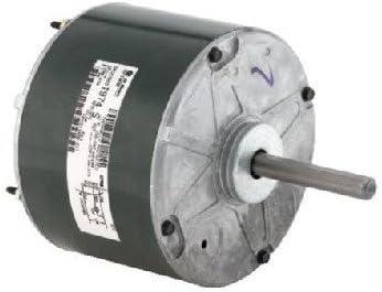 2 Speed Fan Motor, 1/5 Hp