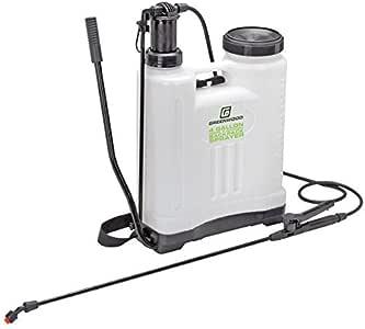 Amazon.com: Greenwood 4 gal. Backpack Sprayer from TNM