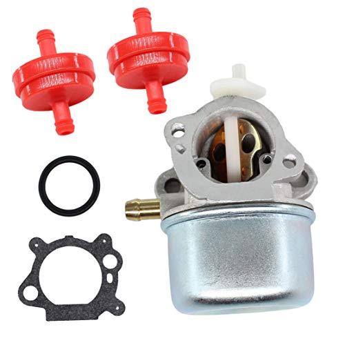 USPEEDA Carburetor for Intek Briggs & Stratton 6.5 Motor Log Splitter Replacement 214661