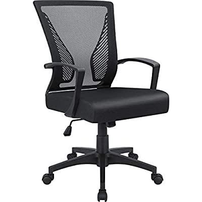 furmax-office-chair-mid-back-swivel