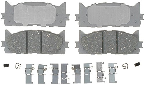 ACDelco 14D1222CH Advantage Ceramic Hardware