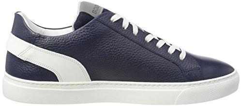 Bogner Nizza 16, Sneaker Uomo Blu (Navy)