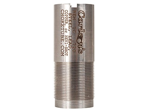 59962 Carlsons, Browning Invector Plus Flush Choke Tube, 12 Gauge, Skeet - Invector Choke Tube 12 Gauge