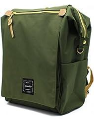 Kjarakär Backpack for Women, Girls, Men and Boys. Best Unisex Commuter Bag, School Bookbag, Laptop Bag, Weekender...