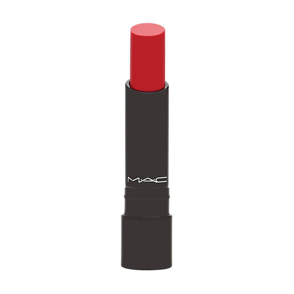 MAC Sheen Supreme Lipstick New Temptation