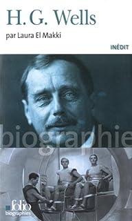 H.G. Wells, El-Makki, Laura