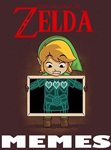 411DXXsDK1L the legend of zelda memes book hilarious zelda & link memes
