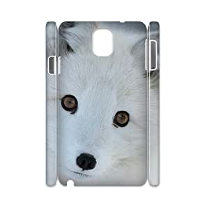 Fox 3D-Printed ZLB602416 Unique Design 3D Cover Case for Samsung galaxy note 3 N9000