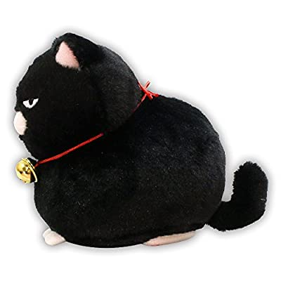 Amuse Higemanjyu Series Plush Cat Doll Standard Size (5