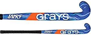 Grays Surf 500 Field Hockey Stick - Blue/White-26J