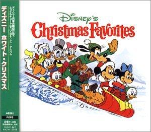disney christmas favorites amazon com music