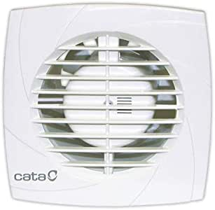 Extractor baño CATA B8 PLUS | CATA: Amazon.es: Hogar