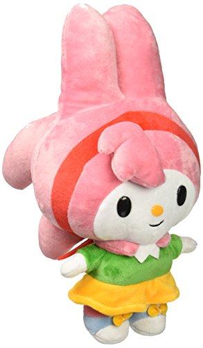 Sonic x Sanrio My Melody Amy 10-Inch Plush