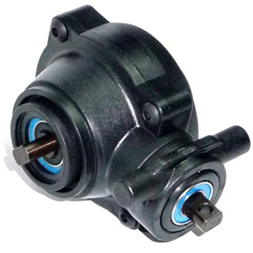 Traxxas E-Maxx Brushless * FRONT/REAR DIFFERENTIAL, for sale  Delivered anywhere in USA