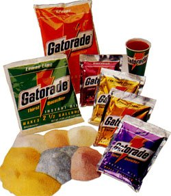GTD03970 - Original Powdered Drink Mix by Gatorade
