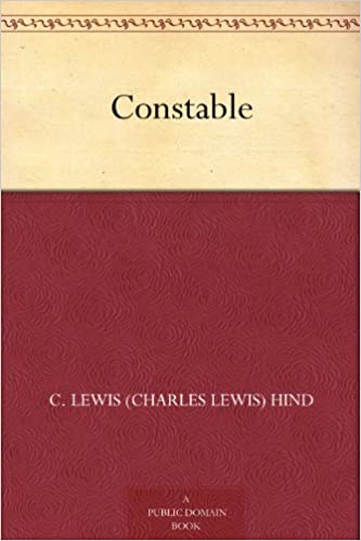 Read Constable PDF, azw (Kindle), ePub, doc, mobi