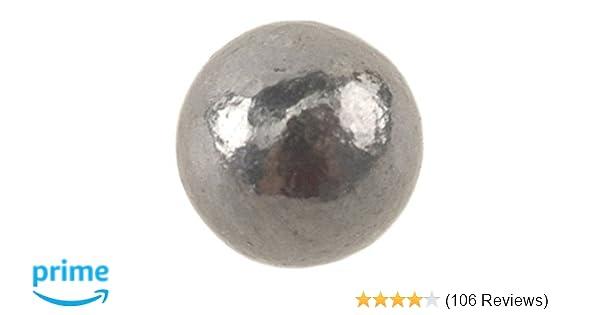 Gamo Airgun Pellets 22 Caliber 15.43 Grain Round Ball Tin of 250 # 632032554 New