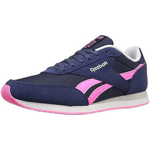 3db1464ff2a50 outlet Reebok Women s Royal CL Jogger 2 Fashion Sneaker - tehnosmart ...