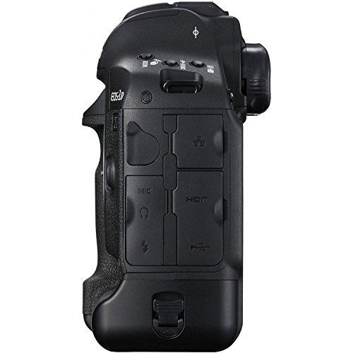 411DaxYfekL - Canon EOS-1DX Mark II DSLR Camera (Body Only)