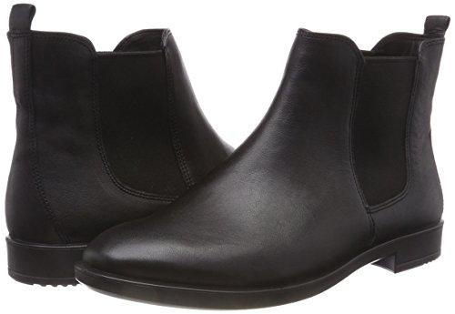 Bottes noir M Femmes Ecco 1001 Noir Shape Pour 15 rU0wr4q