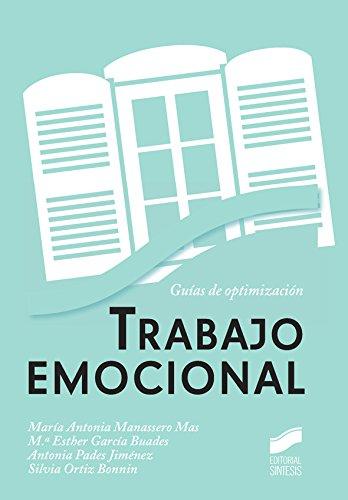 Descargar Libro Trabajo Emocional Desconocido