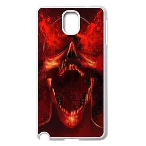 Samsung galaxy note 3 N9000 Terrorist bloody Phone Back Case DIY Art Print Design Hard Shell Protection FG017732