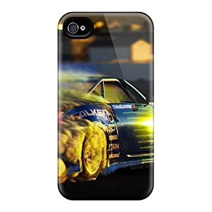 Fashion Design Hard Case Cover/ WXxFoSe7841TxAMc Protector For Iphone 4/4s
