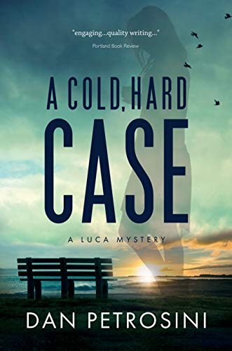 A Cold, Hard Case (A Luca Mystery Book 5)