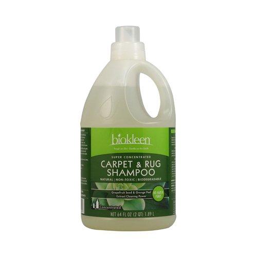 carpet cleaner natural - 3