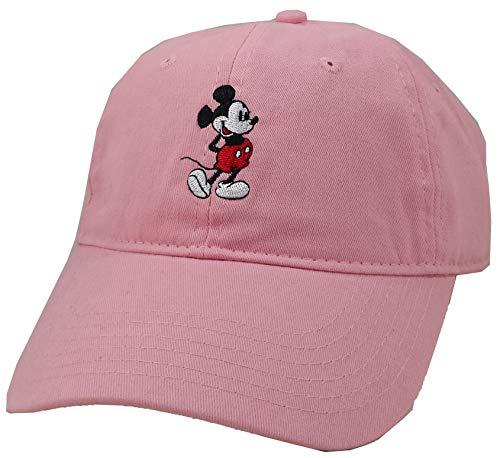 Disney Women's Mickey Mouse...