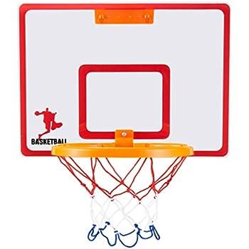 amazon com liberty imports mini indoor basketball hoop set toys