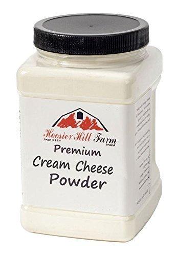 Pumpkin Cream Cheese - Hoosier Hill Farm Cream Cheese powder, 2 Lb. Gluten Free and Hormone Free