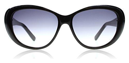 Lennox Ambuja Sonnenbrille schwarz LV90203 53mm u3UG3C