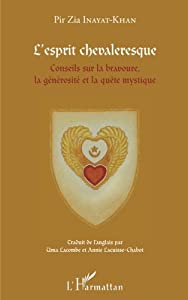 L'esprit chevaleresque: Conseils sur la bravoure, la générosité et la quête mystique (French Edition)