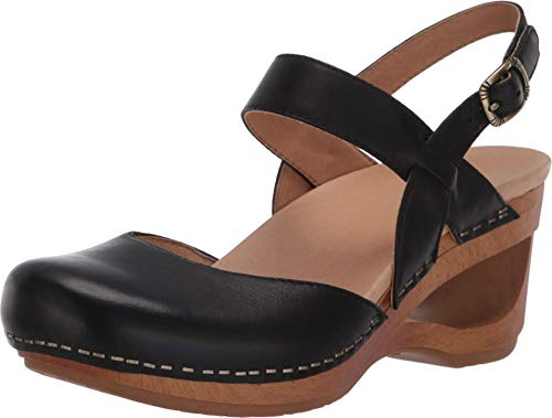Dansko Women's Taci Wedge Comfort Sandals