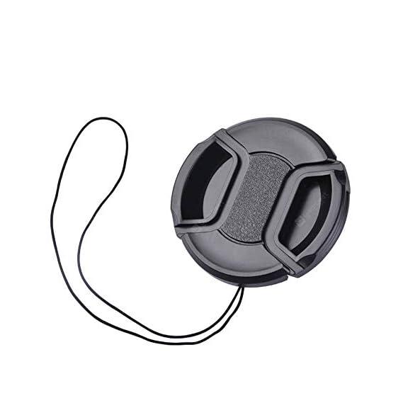 FND Lens Cap for All Types of Lens (Plan Lens Cap) (82MM)