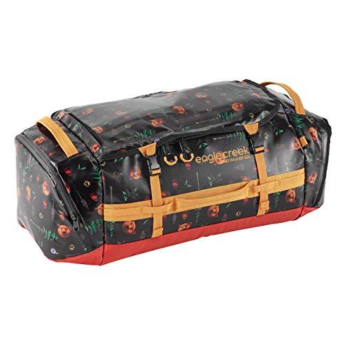 Eagle Creek Cargo Hauler Backpack Duffel Bag, Golden State Print, 60L ()