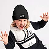 DRTGRHBFG Beanie Hat for Kids Cute Winter Soft