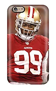 9673691K209822573 san francisco NFL Sports & Colleges newest iPhone 6 cases