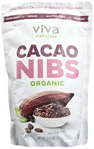 Viva Naturals Tasting Organic Cacao product image