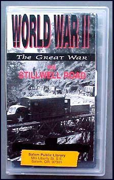 World War II The Great War The Stillwell - Mall Road Military