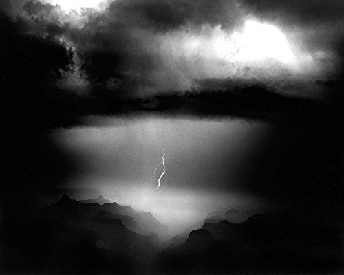 Night Lightning, Grand Canyon (#1) ()