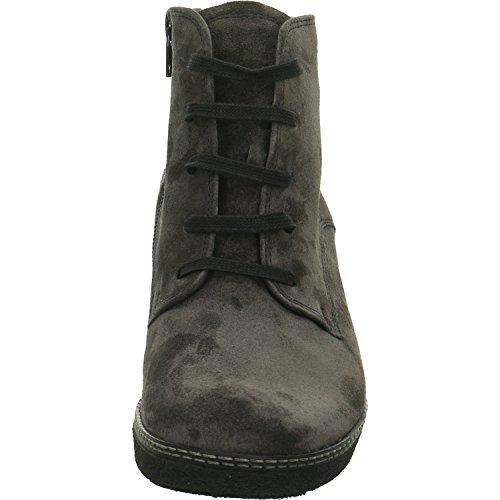 In Taglie Gabor nbsp;– Grau Forti nbsp;scarpe Scuro Donna nbsp;– nbsp;grigio Da 0fr0q1Uw