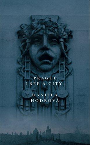 Amazon prague i see a city ebook daniela hodrov rajendra prague i see a city by hodrov daniela fandeluxe Image collections