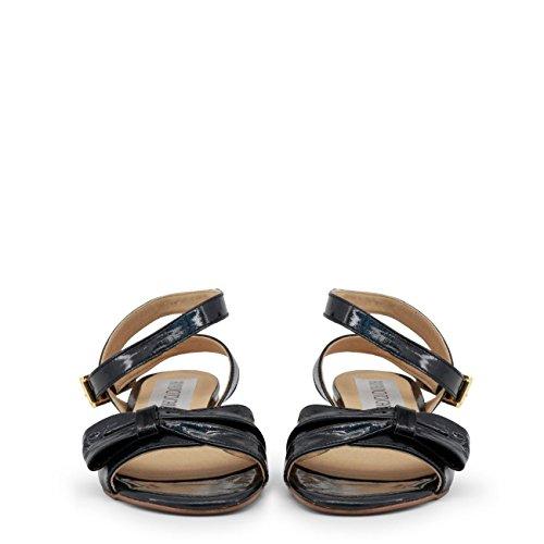 Sandalette Schwarz Arnaldo Damen 3280302 Toscani U1wqFB