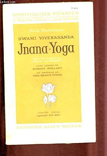 Jnana-Yoga: Vivekananda Swami: Amazon.com: Books