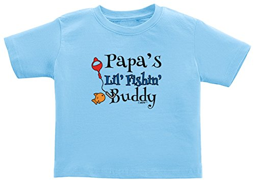 Fishing Buddy Kids T-shirt - 5