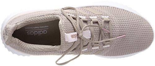 Vapour Sneakers Gris Cloudfoam Ice Femme Ultimate 0 Grey Vapour Grey Basses adidas Purple OSx8qx