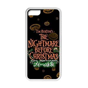 diy phone caseChristmas Hallowmas feeling practical Cell Phone Case Protection for iPhone 5Cdiy phone case