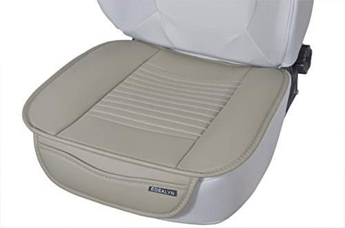 leather seat cover single - 6